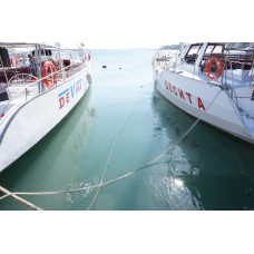 Индивидуална яхта